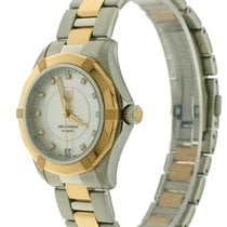 TAG Heuer Aquaracer Two- Tone (SPECIAL PRICE)