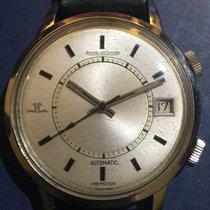 Jaeger-LeCoultre Jaeger Le coultre Memovox Speed Beat automatico