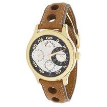 Chopard L.U.C Regulator 161874-0001 Men's Watch in 18KT...
