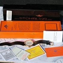 Stuhrling Classic 171b.334532 Automatic Ancora Come Nuovo