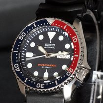 SeikoDivers Watch MADE IN JAPAN