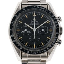 Omega Speedmaster Moonwatch Apollo XI – limited to 250 copies...