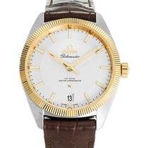 Omega Watch Constellation Globemaster 130.23.39.21.02.001