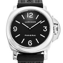 Panerai Watch Luminor Base PAM00002