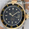 Rolex 16613 Submariner, Limited Edition Panama Canal, Steel...