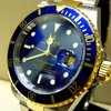Rolex SUB-MARINER  pari al nuovo full-set
