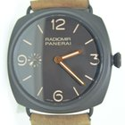 Panerai Radiomir Composite 47mm - NEW - full set