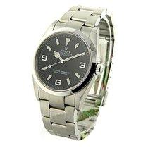 Rolex Used 114270 Explorer I - Ref 114270 - Circa 2003-