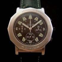 Corum Admiral's Cup Chronograph Men's