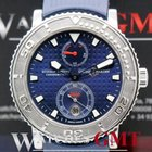 Ulysse Nardin Maxi Marine Blue