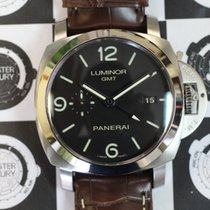 Panerai PAM 561 LUMINOR BASE 8 DAYS ACCIAIO  44mm 2015
