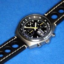 Carrera Grand Prix Automatic Chronograph