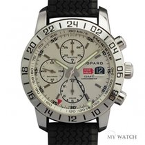 Chopard ショパール (Chopard) Mille Miglia GMT(USED)