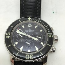 Blancpain fifty fhatoms