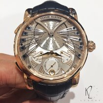 Ulysse Nardin Stranger - Musical Watch rose gold