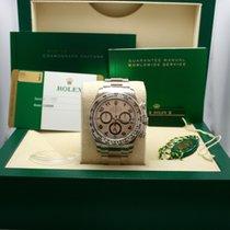 勞力士 (Rolex) Daytona White Gold - Bracelet