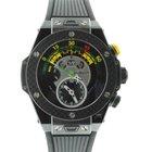 Hublot Big Bang Unico 412.CQ.1127.RX FIFA 2014 Black Dial Mens