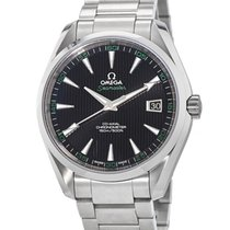 Omega Seamaster Aqua Terra Men's Watch 231.10.42.21.01.001