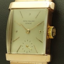 Patek Philippe Top Hat Rose Gold REF. 1450, Made in 1941