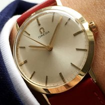 Omega Stunning Omega Ladies Watch in solid gold Ladys