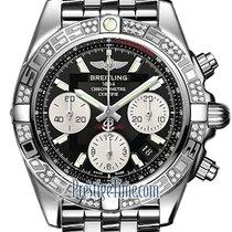 Breitling Chronomat 41 ab0140aa/ba52-ss