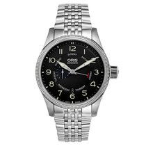 Oris Men's Big Crown Small Second Pointer Day Watch