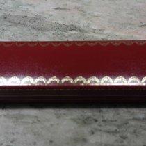 Cartier vintage red leather box for bracelet newoldstock