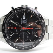 TAG Heuer Carrera Date Chronograph Tachymeter