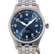 IWC Pilot Mark XVIII 40 Le Petit Prince