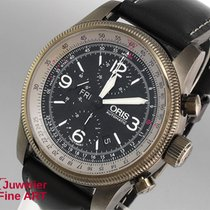 Oris Big Crown X1 Calculator  46 mm