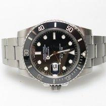 Rolex Submariner Date - Stahl - Ref.116610LN - (LC100) - Full Set