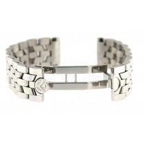 Franck Muller Steel Bracelet 18mm