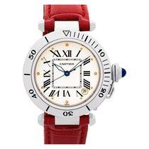 Cartier Pasha W31017H3