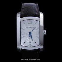 Baume & Mercier Baume Mercier Hampton Milleis Watch