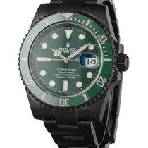 Rolex Submariner Date Céramique Verte