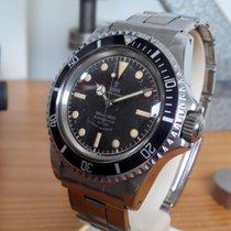 Tudor Submariner No-date vintage Diver 1964  (rolex)