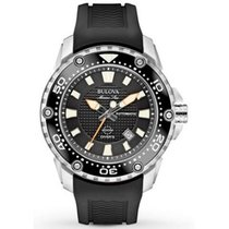 Bulova 98B209 Men's watch Marine Star