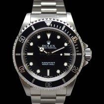 Rolex Submariner (No Date) 14060 P Series