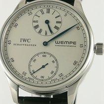 IWC Portugieser Sondermodell Wempe