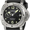 Panerai Luminor Submersible Mens Watch PAM00025