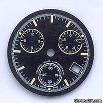 Chronographen-Zifferblatt ETA Quartz Kaliber: 251.....