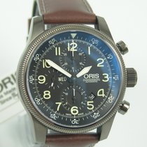 Oris Big Crown Timer Chronograph -Spcial-