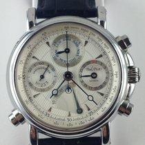 Paul Picot Technicum Chronometer Rattrapante