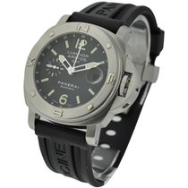 Panerai PAM 186 Arktos GMT Submersible