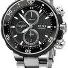 Oris ProDiver Chronograph 51mm Mens Watch