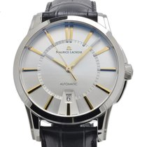 Maurice Lacroix Pontos Automatique Watch PT6148-SS001-131
