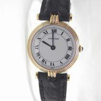 Cartier Trinity Vendome 18K/ 750er Gold