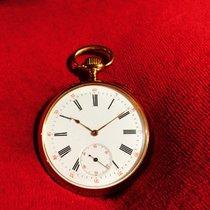 Breguet Authentic Breguet pocket watch (certified by Breguet)