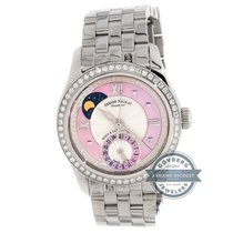 Armand Nicolet M03 Moon 9151D-AS-M9150
