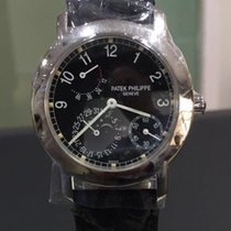 Patek Philippe 5055  MOON PHASE  POWER  RESERVE  EXTRACT PATEK...